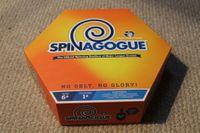 Board Game: Spinagogue