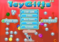 Video Game: Icy Gifts