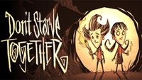 Video Game: Don't Starve Together