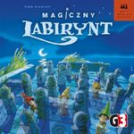 Board Game: The Magic Labyrinth