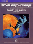 RPG Item: SFAD5: Bugs in the System