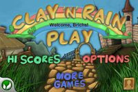 Video Game: Clay 'n' Rain