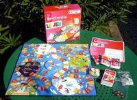 Board Game: Bescherelle le Jeu