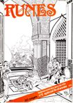 Issue: Runes (Issue 6 - 1983)