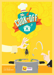 Board Game: The Cook-off