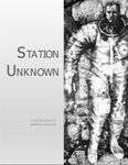 RPG Item: Station Unknown: A Solitaire Game of Starfleet Command