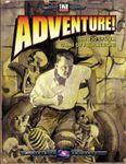 RPG Item: Adventure! d20