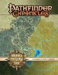 RPG Item: Kingmaker Poster Map Folio
