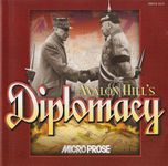 Video Game: Avalon Hill's Diplomacy