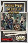 RPG Item: Weird War I: Twilight of the New Dawn