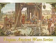 Board Game: Trajan: Ancient Wars Series