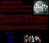 RPG Item: Buffy D6