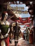 RPG Item: The Realms of Chirak