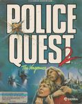 Video Game: Police Quest 2: The Vengeance