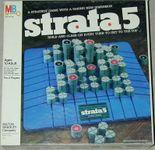 Board Game: Strata 5