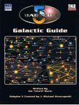 RPG Item: Galactic Guide