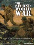 Board Game: The Second World War