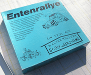 Board Game: Entenrallye