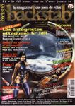 Issue: Backstab (Issue 2 - Mar/Apr 1997)