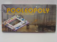 Board Game: PooleOpoly