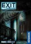 Board Game: Exit: The Game – The Sinister Mansion