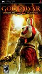 Video Game: God of War: Chains of Olympus