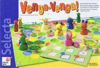 Board Game: Venga-Venga