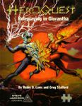 RPG Item: HeroQuest: Roleplaying in Glorantha