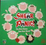 Board Game: Shear Panic