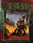 RPG Item: Gehenna