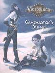 RPG Item: Victoriana Gamemaster's Screen