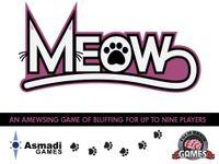 Board Game: Meow