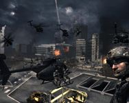 Video Game: Call of Duty: Modern Warfare 3