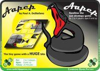 Board Game: Aapep