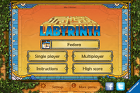 Video Game: The aMAZEing Labyrinth