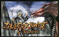Board Game: Zauberschwert & Drachenei