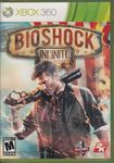 Video Game: BioShock Infinite
