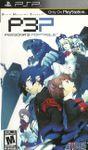 Video Game: Shin Megami Tensei: Persona 3 Portable