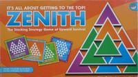 Board Game: Zenith