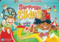 Board Game: Surprise Slides Game