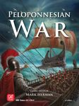 Board Game: Peloponnesian War