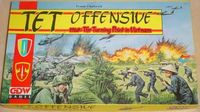 Board Game: Tet Offensive