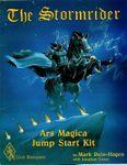 RPG Item: The Stormrider (1st Edition)
