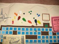 Board Game: Hudson River Sloops