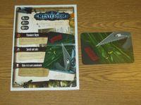 Board Game: Mysterium: Brettspiel Adventskalender 2016 Promo