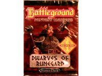 Board Game: Battleground Fantasy Warfare: Dwarves of Runegard