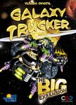Board Game: Galaxy Trucker: The Big Expansion