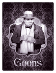 Board Game: New York 1901: Goons of New York