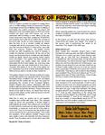 RPG Item: Fists of Fuzion