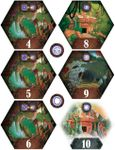 Board Game: Wiraqocha: The Way of the Feathered Serpent